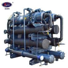 Kaydeli 360 HP industrial screw water cooling chiller