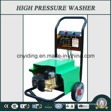 100bar Arruela de pressão elétrica de dever comercial de 10L / Min (HPW-DYE1015SC)