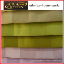 Polyester Jacquard Sofa Fabric EDM0987