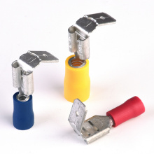 Hersteller von elektrischen vorisolierten Piggy Back-Anschlusssteckern / Spaten