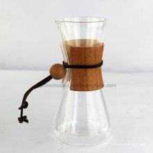 Cold Brew Kaffeemaschine, Gießen über Kaffee Dripper
