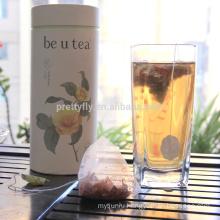 Slimming fit tea, customized Blended tea bag for sale
