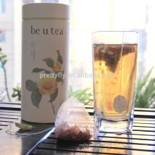 Slimming o chá do ajuste, saco de chá misturado personalizado para a venda