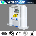ISO water decoloring agent machine