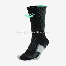 Nouvelles chaussettes de sport de compression pour hommes