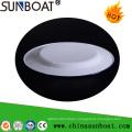 Sunboat Bakeware/Kitchen Appliance Enamel Fruit Tray Fish Salad Plate Enamel Oven Tray Kitchenware
