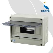 Boîte de distribution d'usine Saipwell