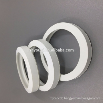 OEM ODM custom NBR white rubber seal