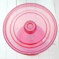 Jarro de Infusor de infusão de fruta plástica Food-grade