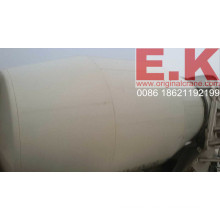Hino Used Cement Mixer Concrete Mixing Truck 10cbm