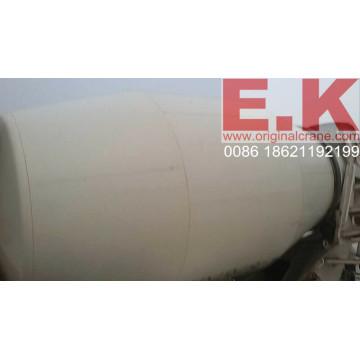 Hino Mélangeur de ciment à béton Camion à béton 10cbm