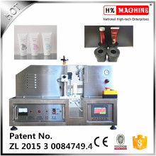 Machine de cachetage de tube de gel de peau