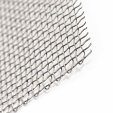 Made in China Galvanized Square Wire Netting