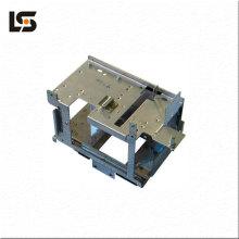 Pequeña hoja de la precisión de la alta calidad de OEM / ODM que sella las piezas para el automóvil