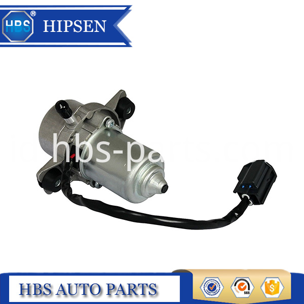 UP28 Electrical Brake Vacuum Pump OEM 009428081
