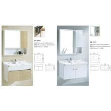 2016 новый дизайн зеркального шкафа (DAS2044)