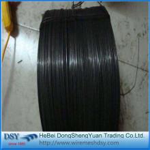 4mm soft annealed black steel wire