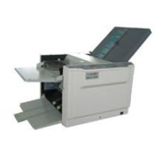 ZX-298A Papier Faltmaschine