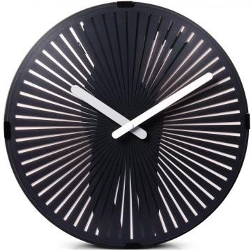Motion Wall Clock- Dancing 2