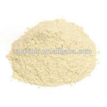 pó Konjac do produto comestível da matéria prima, glucomannan