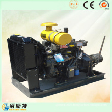 50kw Water Cooled Diesel Engine R4105zp