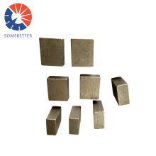 250mm to 3500mm factory price diamond segment