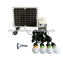 10watts Solar Wohnmobil Led-Beleuchtungs-Kit