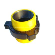 Junta flexible de alta presión (media / baja)