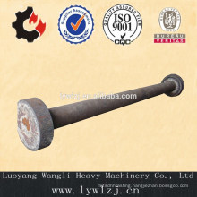 Made In China High Quality Forging Ship Parts