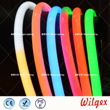 360  LED Neon Flex tube waterproof IP68