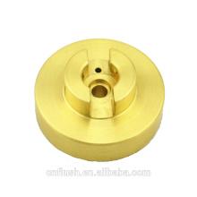 Нестандартной конструкции высокого качества и точности металла CNC подвергая механической обработке поворачивая