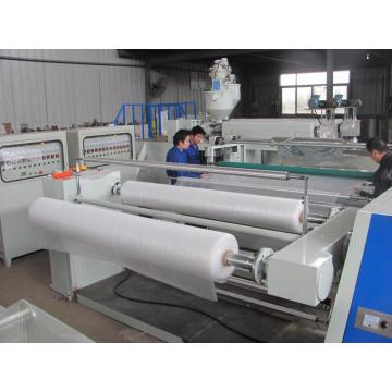 Three-seven Layer Air Bubble Film Making Machine