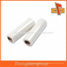 La alta calidad y la película heathy del estiramiento del PVC para el alimento envuelven el precio de fábrica de guangzhou