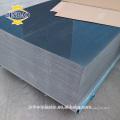 JINBAO 4'x8' gray white 3mm 5mm 6mm 1.5 pvc rigid cladding sheets