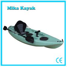 Caiaque do oceano que pesca o barco plástico da canoa do molde fabricante