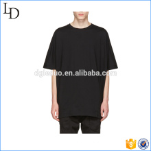 Fabricante Casual T-Shirts Custom Mens Loose T-Shirt