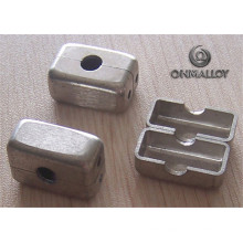 Reliable Quality Ohmalloy 1j79 Hard Strip for Magnetic Shielded