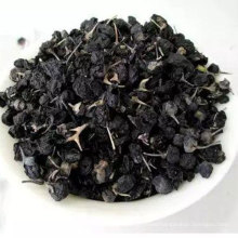 Cheaper Price Suppliers Organic Dried Black  Goji Berry