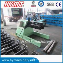 6Ton Decoiler hidráulico para el rodillo que forma la máquina