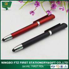 Plastikschwarz Kugelschreiber