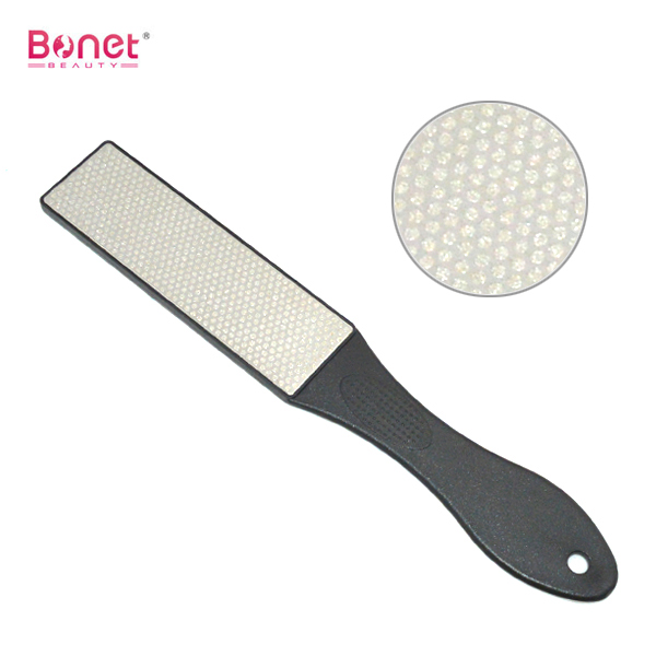 Plastic Handle Foot File