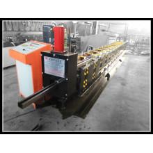 Dx Hidráulica Motor Drive C Purlin Roll formando la máquina