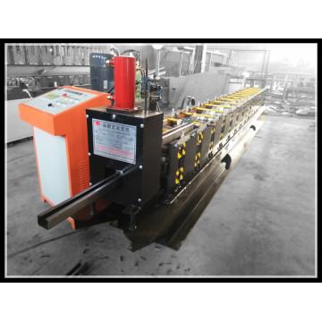 Rolo hidráulico do Purlin da movimentação C do motor de Dx que forma a máquina