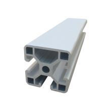 Алюминиевый промышленный профиль с Т-образным пазом Сплав серии 6000