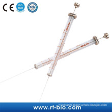 Rongtaibio Microliter Syringe LC and GC