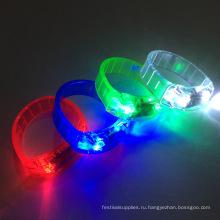 LED браслет Рождество