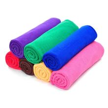 Hebei Hot Selling Microfiber Yoga Sporthandtücher