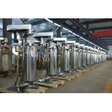 Fabriqué en Chine séparateur de centrifugeuse tubulaire sanguine Gfx105