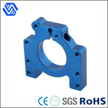 Aluminium CNC Turning Part 6061 Material Anodized CNC Machining Parts