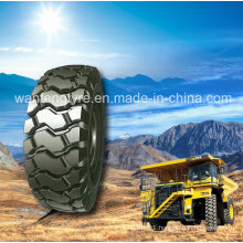 Radial OTR Tyre for Dump Trucks (14.00R24, 14.00R25, 18.00R25)